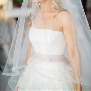 Vera Wang Eliza Wedding Gown